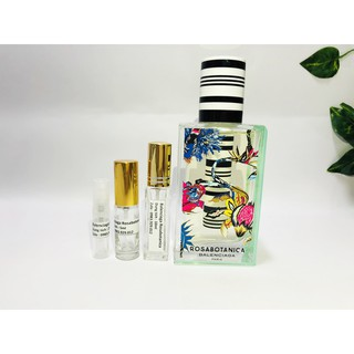 [Mẫu thử] Nước Hoa Balenciaga Rosabotanica 2,5,10ml thumbnail