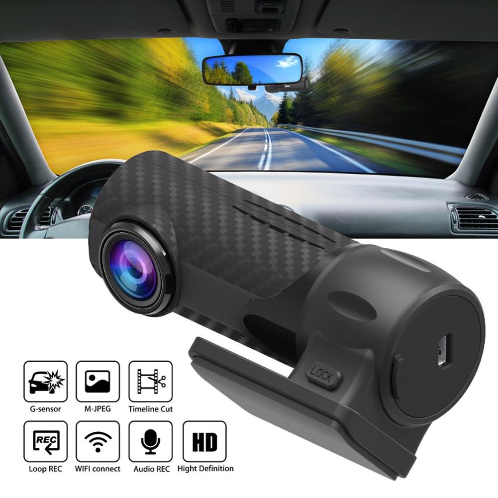 GPS Camera HD Car DVR Dash Cam Video Recorder G-Sensor 1080P WiFi Parking Mode - 14395495 , 2595686599 , 322_2595686599 , 958641 , GPS-Camera-HD-Car-DVR-Dash-Cam-Video-Recorder-G-Sensor-1080P-WiFi-Parking-Mode-322_2595686599 , shopee.vn , GPS Camera HD Car DVR Dash Cam Video Recorder G-Sensor 1080P WiFi Parking Mode