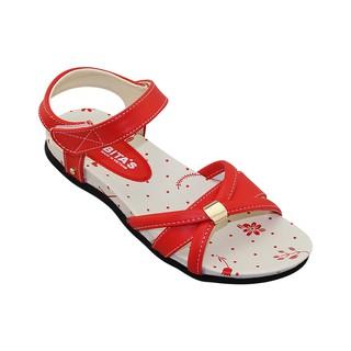 Sandal bé gái Bita s SOB.235 (Đỏ + Hồng + Trắng) thumbnail