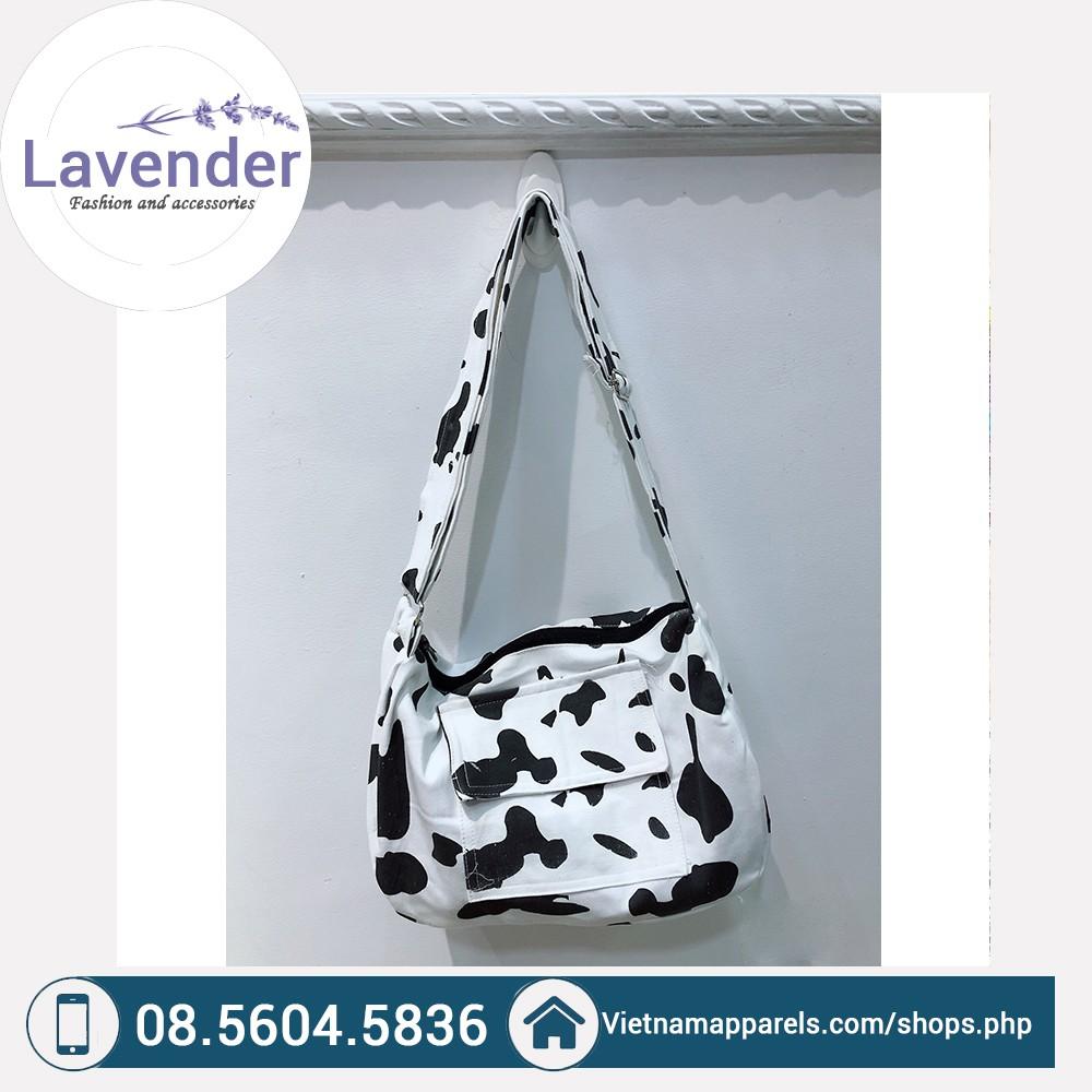Túi đeo bò sữa