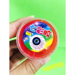 đồ chơi slime mắt thần dang mềm dẻo ( nhiều màu ) mã SPB20 CV114