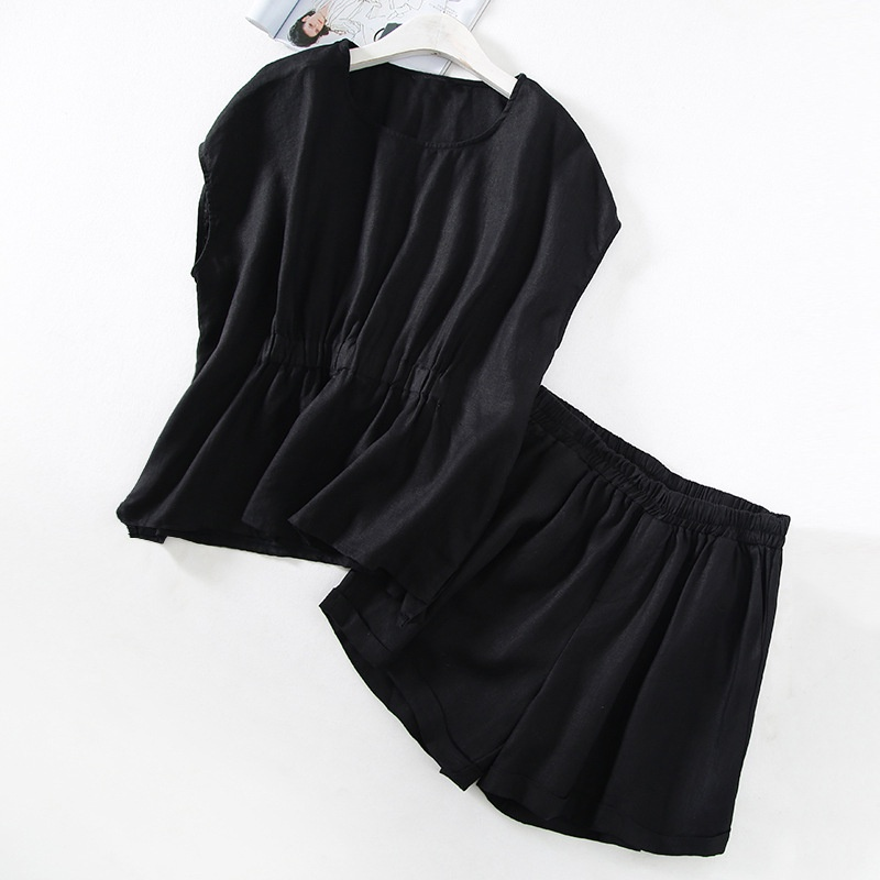 Mặc gì đẹp: Gọn tiện với set đồ nữ sát nách mặc ở nhà, đi chơi sang chảnh ( mã H9)