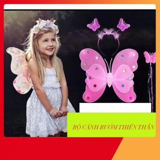 [KTKA] Bộ cánh bướm thiên thần đáng yêu shop
