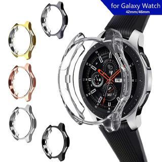 Vỏ Bảo Vệ Tpu 42mm 46mm Cho Đồng Hồ Samsung Galaxy Gear S3/S2