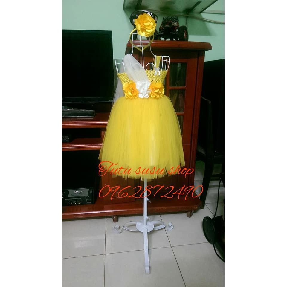 1043216146 - Váy tutu, váy cho bé gái, đầm dự tiệc, đầm công chúa.
