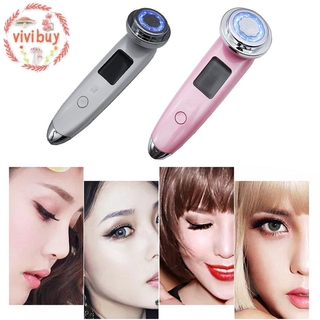 viviHousehold Cosmetic Instrument Face Beauty Massager Facial Skin Care Device