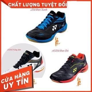 Giày cầu lông Yonex YN65zm (chơi cầu lông, bóng chuyền, tenis…)👍FREESHIP👍BẢO HÀNH 12 THÁNG, Đủ màu