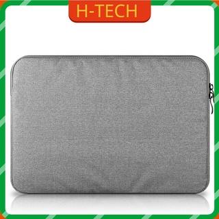 Túi Đựng Laptop Chống Sốc Macbook Air Pro 15.6 inch, 14 inch, 17 inch, 13 inch chống nước cao cấp 2 ngăn tiện lợi thumbnail