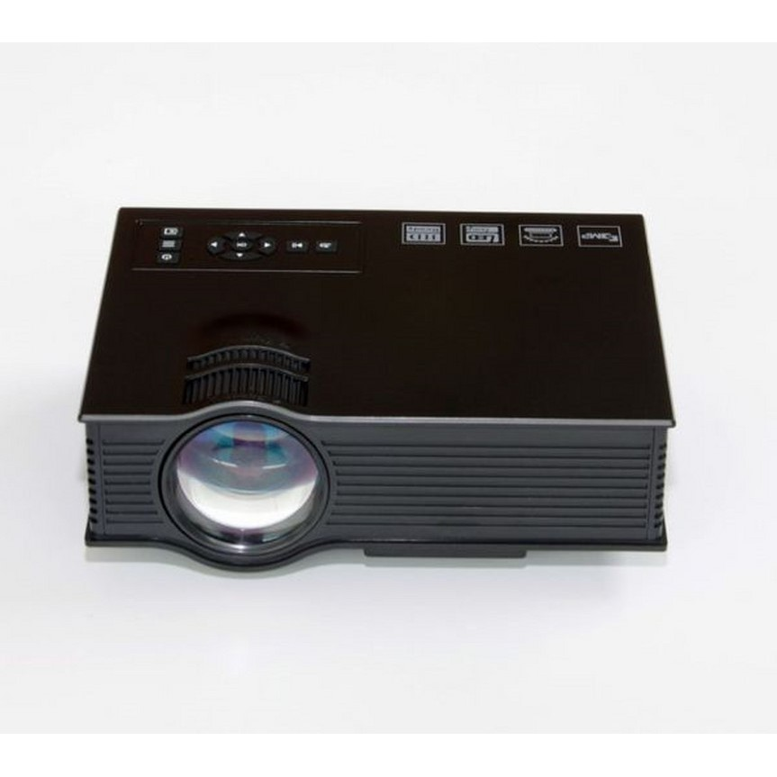 Máy chiếu phim mini 3d Hdplus U40 - AL - 9954035 , 1251669363 , 322_1251669363 , 2300000 , May-chieu-phim-mini-3d-Hdplus-U40-AL-322_1251669363 , shopee.vn , Máy chiếu phim mini 3d Hdplus U40 - AL
