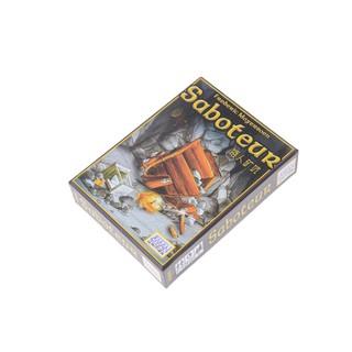 SUN11❤❤Fun Family Friend Game Board Set Saboteur Card Game Toy Poker