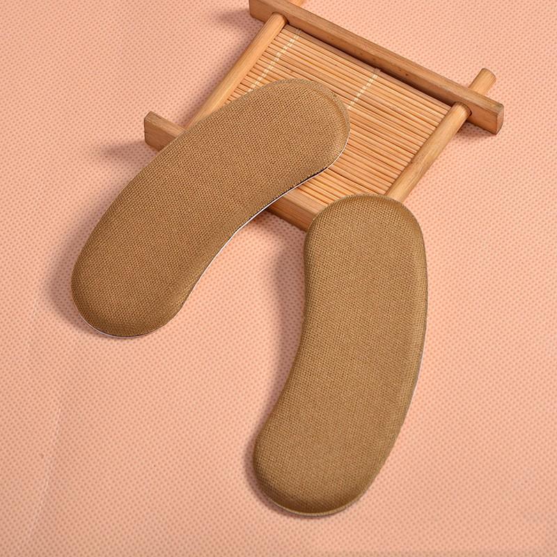 Bộ 2 miếng lót giày bằng vải êm chân vrg1441 - 3397318 , 1010253441 , 322_1010253441 , 7000 , Bo-2-mieng-lot-giay-bang-vai-em-chan-vrg1441-322_1010253441 , shopee.vn , Bộ 2 miếng lót giày bằng vải êm chân vrg1441
