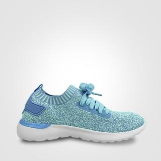 Giày chạy bộ nữ JOGARBOLA 180208 (Xanh ) thumbnail