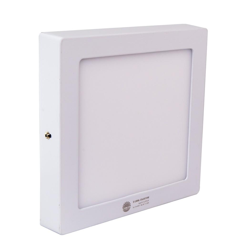 Đèn LED ốp trần 24W Rạng Đông Model: D LN08L 30x30/24W