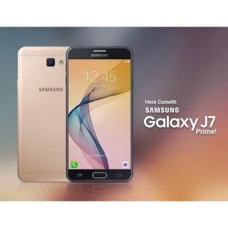 Điện Thoại Samsung Galaxy J7 Prime Ram 3GB Bộ nhớ 32GB Chính Hãng mới đẹp keng chơi game pubg liên quân freefire mượt