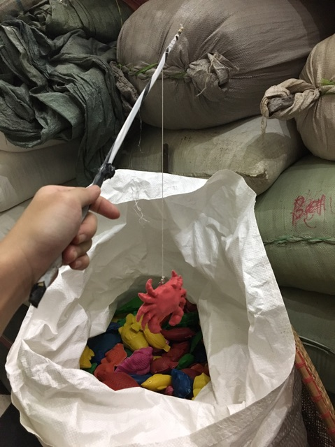 Bán cá cân nhựa & cần câu uy tín tại hà nội
