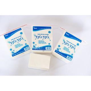 Combo 5 sản phẩm khăn vải khô đa năng mama 240 tờ