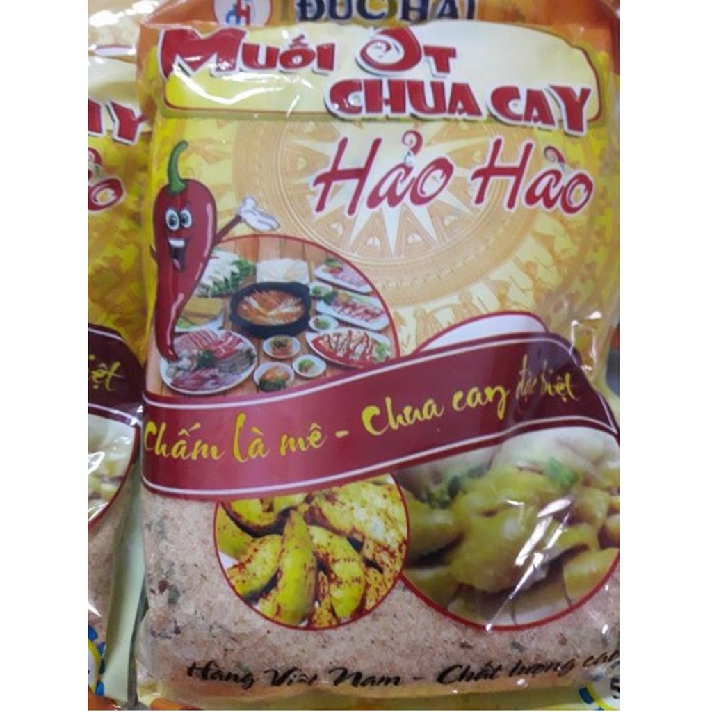 MUỐI BỘT CANH HẢO HẢO ( 1KG)