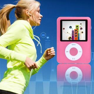 """(Sẵn sàng chứng khoán) 8GB 1.8 """"LCD MP4 Media Máy nghe nhạc MP3 Video Game Phim FM Radio"""
