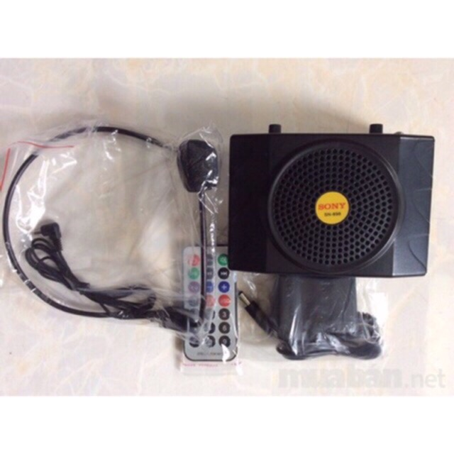 Combo 3c Máy trợ giảng Sony 898 loại 1 - 3020965 , 1172673215 , 322_1172673215 , 750000 , Combo-3c-May-tro-giang-Sony-898-loai-1-322_1172673215 , shopee.vn , Combo 3c Máy trợ giảng Sony 898 loại 1