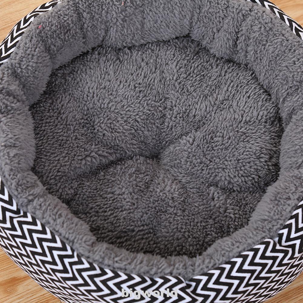 House Indoor Pet Supplies Warm Nest Seat Cushion
