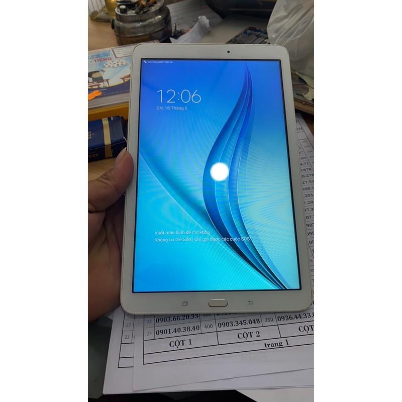 Máy tính bảng Samsung Galaxy Tab E T560 - T561 98% máy cũ