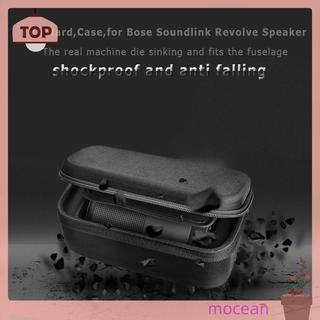 Túi Bảo Vệ Bằng Eva Cứng Cho Loa Bose Soundlink Revolve