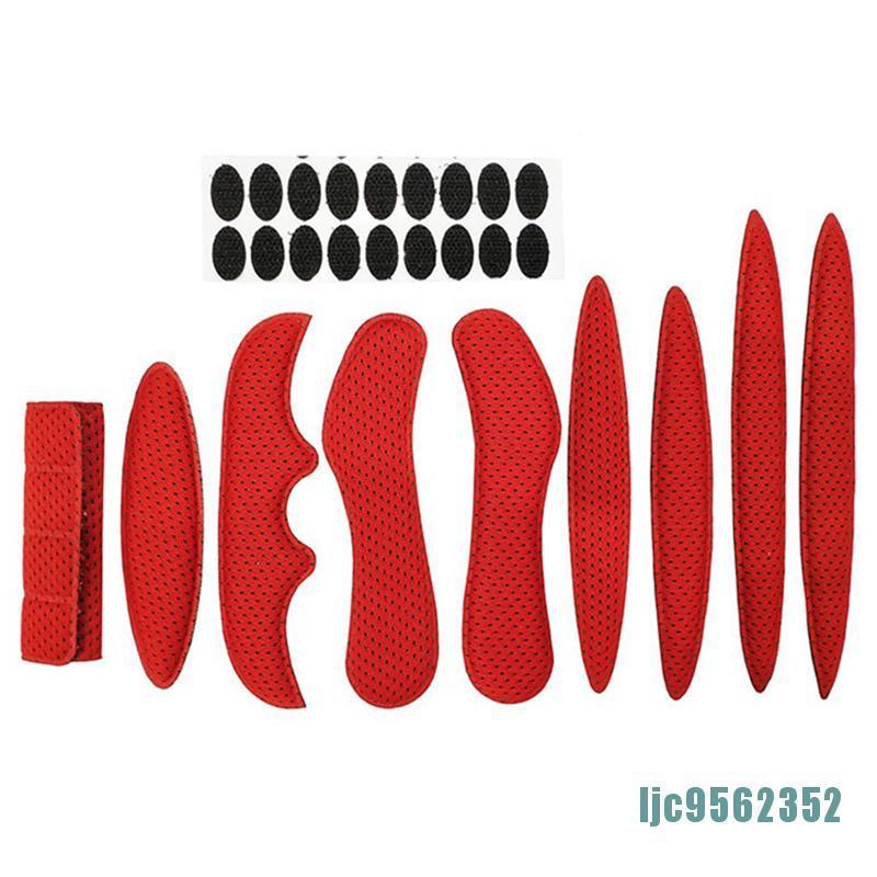 1 Bộ Đệm Xốp Bảo Vệ Nón Bảo Hiểm Xe Máy Ljc9562352