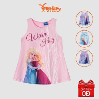 Đầm váy elsa bé gái Rabity 5050.5055