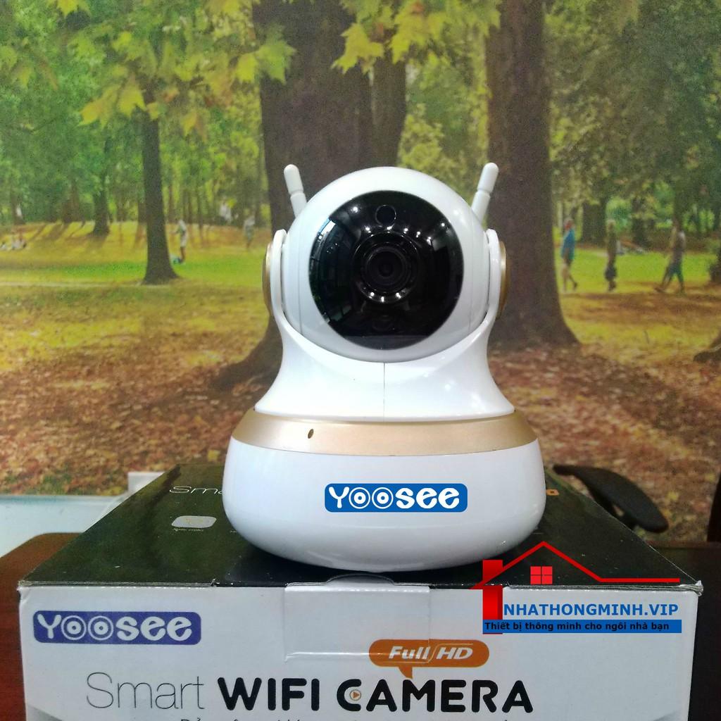 Camera YOOSEE IPC-Z16H bản Tiếng Việt