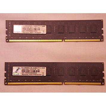 RAM máy tính G.Skill NS 4GB DDR3 1600MT/s