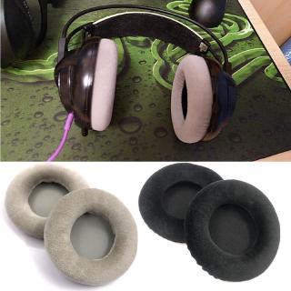 ❀CRE 1Pair Earpads Soft Sponge Ear Pad Cushion for Steelseries Siberia V1/V2/V3