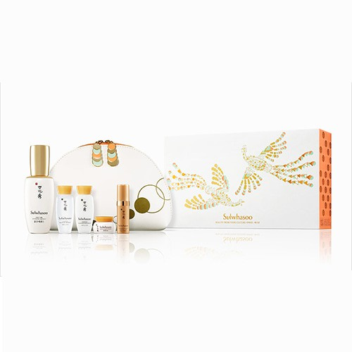 Tinh Chất Sulwhasoo First Care Activating Serum Ex 60ml Set - 22495333 , 2289571198 , 322_2289571198 , 1800000 , Tinh-Chat-Sulwhasoo-First-Care-Activating-Serum-Ex-60ml-Set-322_2289571198 , shopee.vn , Tinh Chất Sulwhasoo First Care Activating Serum Ex 60ml Set