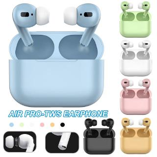 [Spot] The latest Airpods Pro Macaron TWS headset touch control Bluetooth 5.0 wireless in-ear headphones