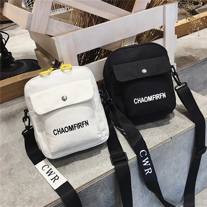 Túi xách đeo chéo cá tính-TXN84