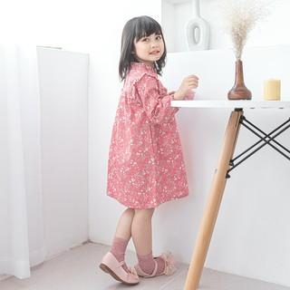 Váy Cho Bé Gái Dáng Xoè Xinh Xắn Thời Trang BELLO LAND thumbnail
