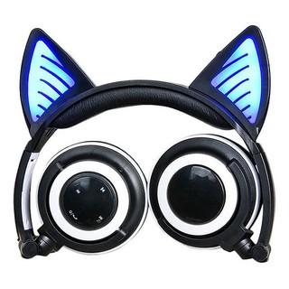 Tai nghe tai mèo không dây phiên bản bluetooth classic
