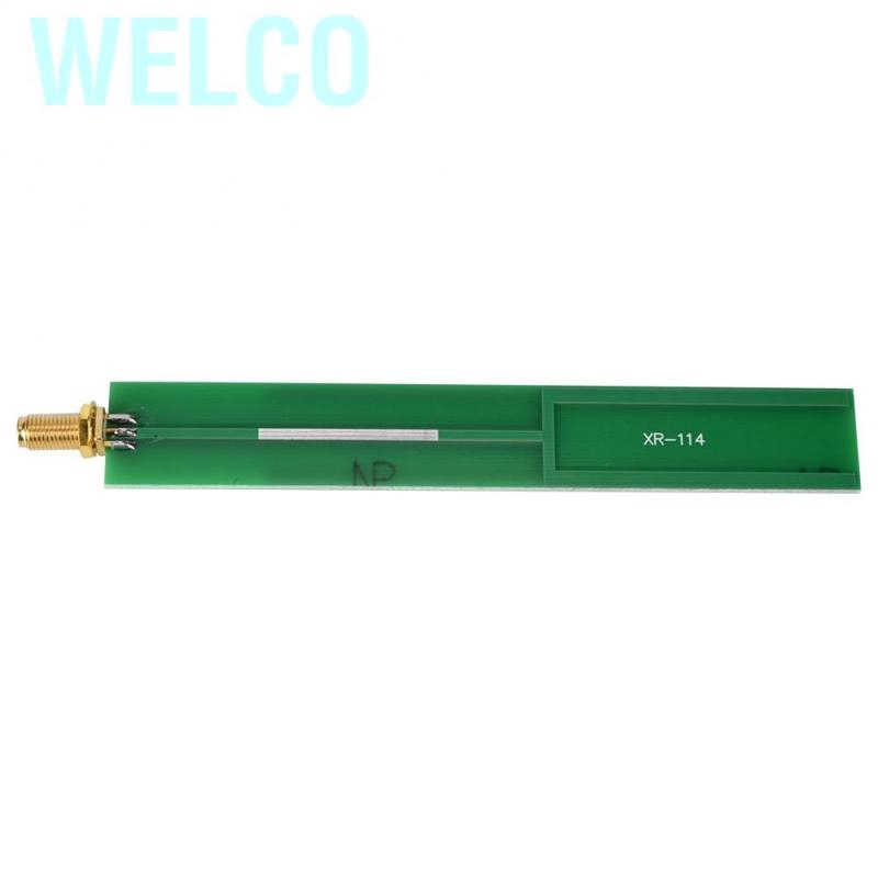 Welco High Quality ADS-B 1090MHZ Antenna Portable Stable Signal Receive