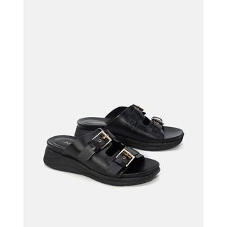 Giày Sandal Đế Thể Thao Gắn Khóa Trang Trí Juno – SD05061