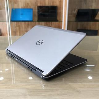 Laptop Dell E7420 Core i5 4300U – 4GB – SSD 128GB – 12.5inch – Bảo Hành 12 tháng