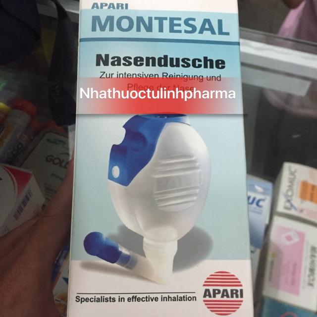 Bình rửa mũi pari-montesol-3296