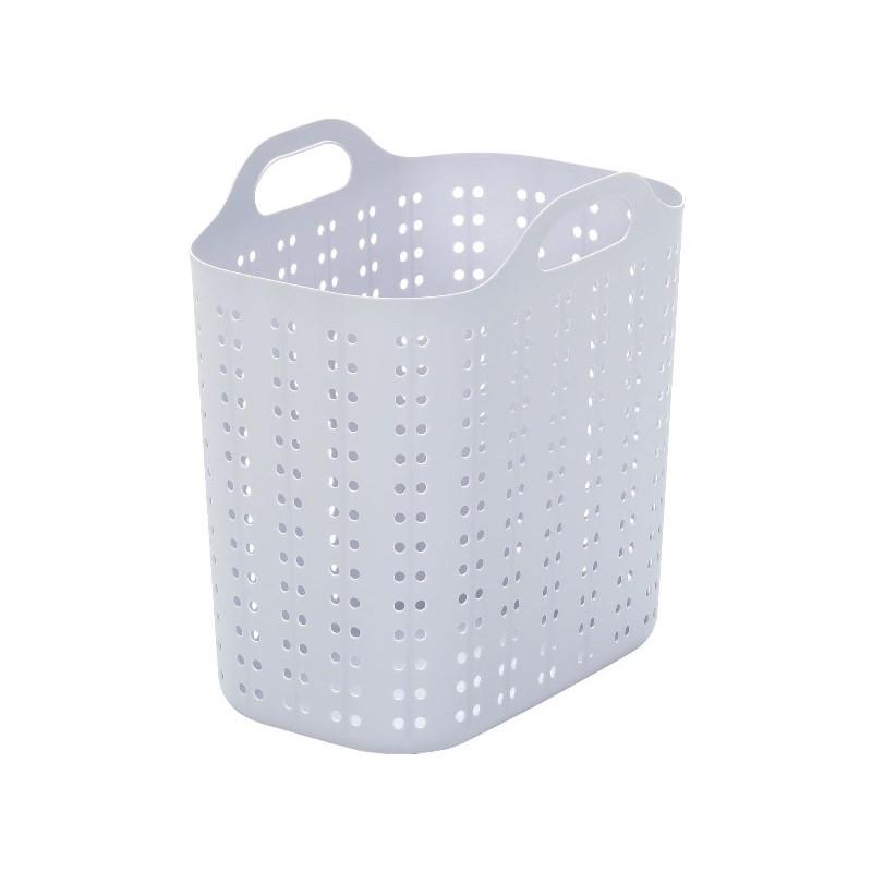 Giỏ nhựa đựng vật dụng Sanka - 42X28X42CM - 2916297 , 725174408 , 322_725174408 , 198000 , Gio-nhua-dung-vat-dung-Sanka-42X28X42CM-322_725174408 , shopee.vn , Giỏ nhựa đựng vật dụng Sanka - 42X28X42CM