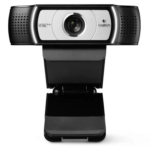 Webcam Logitec C930E HD 1080p Giá chỉ 1.300.000₫