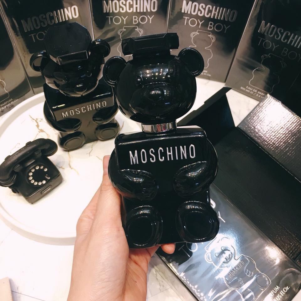Nước hoa Moschino Toy Boy EDP   Shopee Việt Nam