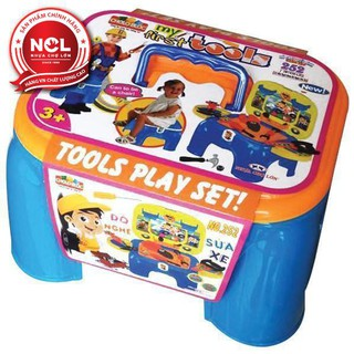 Đồ chơi xếp hình trẻ em Nhựa Chợ Lớn 252 – M1430-LR