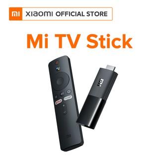 Android TV Xiaomi Mi TV stick (Quốc Tế) - Hàng chính hãng- BH 6 tháng