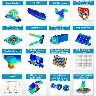 Combo khóa thiết kế với inventor, CAD CAM CNC . Thiết kế 3D, máy móc, phân tích mô phỏng