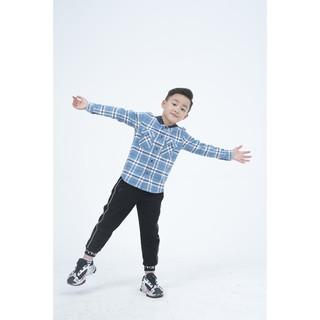 IVY moda Quần dài bé trai MS 22K0982 thumbnail