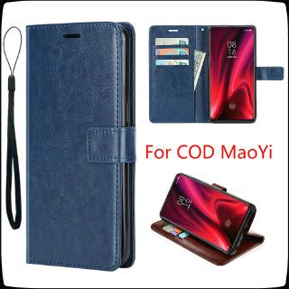 Casing Soft Case Flip Leather Case OPPO Reno 4/ Reno 4F Flip case Wallet Dompet Plus Slot Stand lanyard