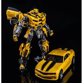 Mô hình Bumblebee Yuexing Xingbianzhanshen MMP-03 Transformers MPM-03 Oversize