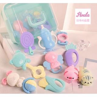 Bộ đồ chơi cao cấp cho bé BDC26 – Thương hiệu Hinata Nhật Bản